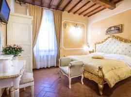 Hotel Photo: Soggiorno Annamaria
