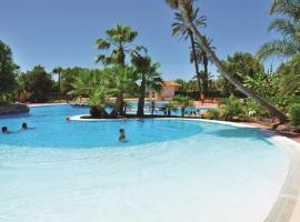 Hotel photo: Mazarron Country Club Resort