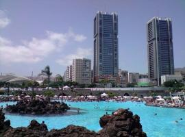Photo de l'hôtel: Apartamento Llanos Seis