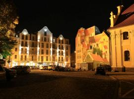 酒店照片: Hotel Śródka Poznań