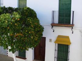 Hotel Photo: Casa Rural Casa Ronda