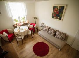 Hotel photo: Przyjazne mieszkanie na Starym Miescie