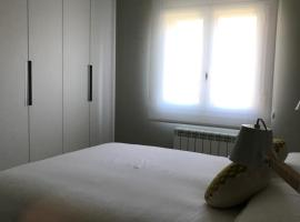 Hotel photo: Apartments Turistics Cardona