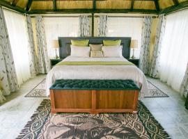 Hotel photo: Art Lodges