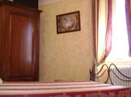 होटल की एक तस्वीर: La Finestrella Di Montalto Locanda