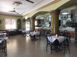 Hotel photo: Hostal Bar San Pedro
