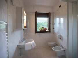 Hotel photo: Hotel la Colletta