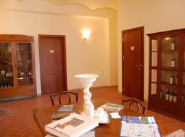 Hình ảnh khách sạn: Agriturismo Il Frantoio Di Colle Alberto