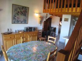 Hotel photo: Apartment Castel du lac