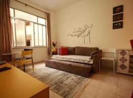 Hotel Foto: GoHouse Belfort 403
