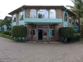 Hotel near Makeni