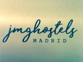 A picture of the hotel: JMG Hostels Madrid
