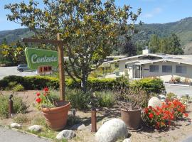 Hotel photo: Contenta Inn