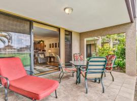 Hotel photo: Waikoloa Villas #H-104