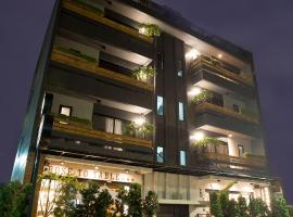 Hotel photo: Rose Boutique Hotel Shuangcheng Hall
