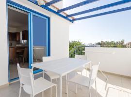 Hotel photo: Ayios Therissos Villa 32