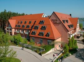 Hotel Photo: Strandhotel Seehof