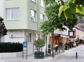 Hotel near Mödling