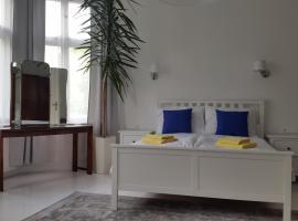 Hotel photo: Sopot Parkowa Apartment przy plaży