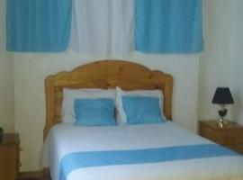 Hotel near Port-de-Paix