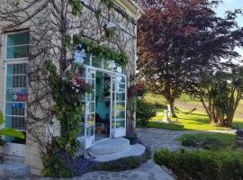 Hotel Photo: Wychwood House