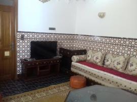 Hotel photo: Assilah Turama House