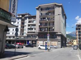 Hotel photo: Holiday Home Antica Aosta