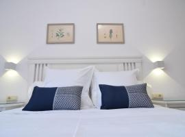 Hotel kuvat: Apartamento Granada Plaza de Toros