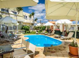Hotel photo: Irinoula Dreams