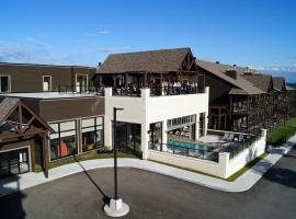 Hotel photo: Espace 4 Saisons
