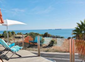 Hotel photo: Estoril Beach View Apartment