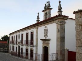 Hotel photo: Solar dos Almeidas - Turismo de Habitacao