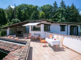 A picture of the hotel: Villa Blu Ortensia