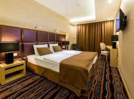 Hotel photo: Aquaticum Debrecen Termal & Wellness Hotel