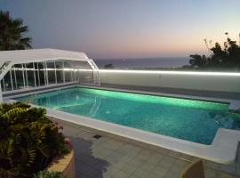 Hotel photo: Costa Adeje Tenerife Villa Golf