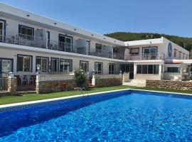 Hotel photo: Apartamentos Cana Sofía
