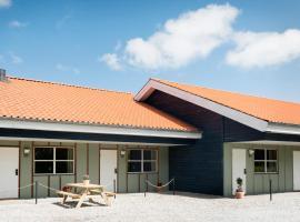 Hotel near Danemark
