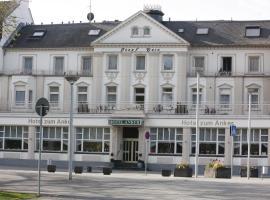 Hotel Photo: Hotel zum Anker