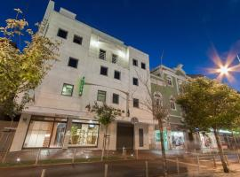 A picture of the hotel: Hotel Amadora Palace