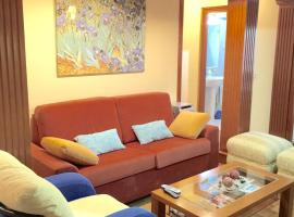 酒店照片: Apartamento La Chulapona