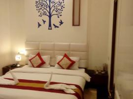 Ξενοδοχείο φωτογραφία: Hotel Namaskar