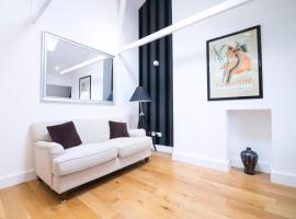 Foto di Hotel: Contemporary 1 Bed Flat in Fulham near the Thames