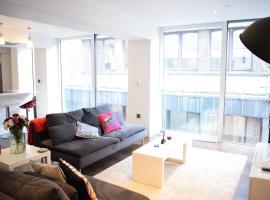 Photo de l'hôtel: Exquisite 2-Bedroom Apartment In Bank