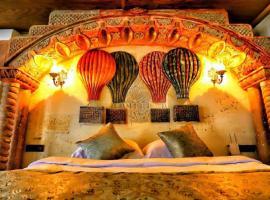 Hotel photo: Empire Cave Hotel