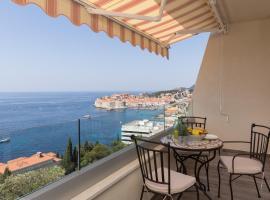 Hotel photo: Amorino Of Dubrovnik Apartments