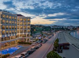 Hotel Photo: Hampton By Hilton Canakkale Gallipoli