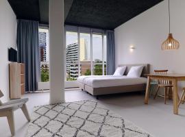 Hotel photo: Guesthouse Vertoef