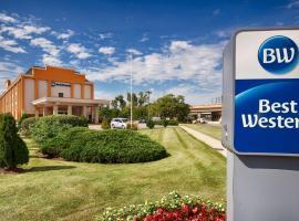Hotel photo: Best Western O'Hare/Elk Grove Hotel