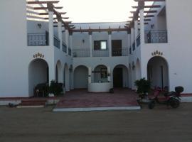 Hotel kuvat: Résidence Jlidi