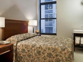 Hotel Photo: Americana Inn